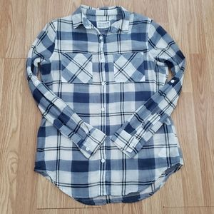 Cotton On Button Down Longsleeve Shirt